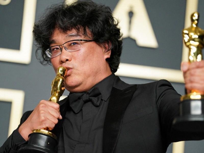 Bong Joon-ho rompió un récord de Walt Disney