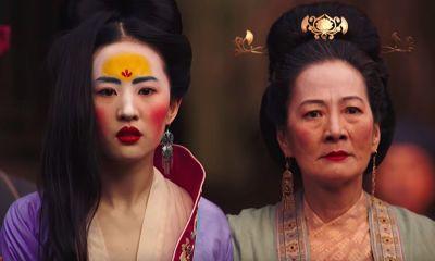 Clasificación del live-action de 'Mulan'