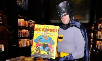 DC Comics podría desaparecer