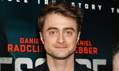 Daniel Radcliffe no volverá a ser Harry Potter