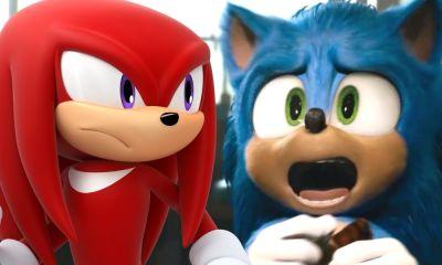 Director explica porque Knuckles no apareció en Sonic