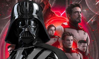 El MCU sería un universo transmedia como el de Star Wars