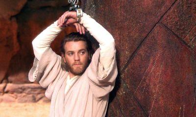 Ewan McGregor ya quiere grabar la serie de Obi-Wan