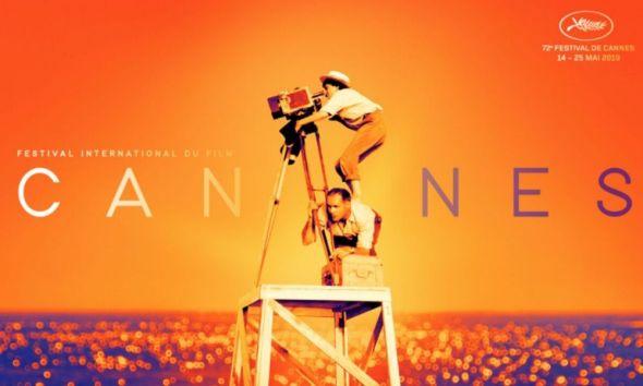 ¡Llegó al cine! Confirman primer caso de coronavirus en el Festival de Cannes
