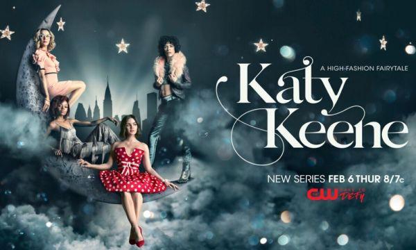 Katy Keene tendrá un reencuentro en su vida lejos de 'Riverdale' Fotos-del-episodio-5-de-Katy-Keene-foto-600x360