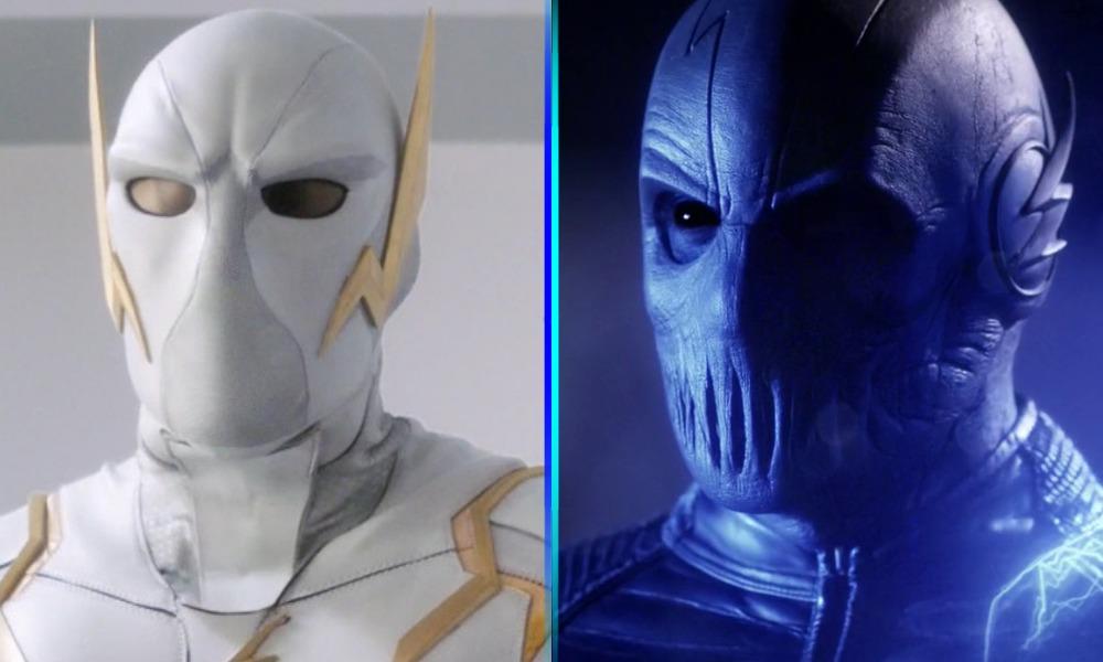 Godspeed volverá a 'The Flash'