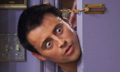 Hank Azaria iba a ser Joey Tribbiani en 'Friends'