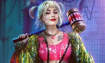 Harley Quinn hizo equipo con Catwoman