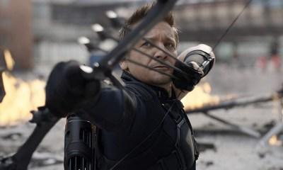 Villano de 'Hawkeye' será Trickshot