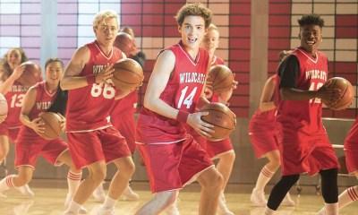 Segunda temporada de High School Musical The Musical The Series