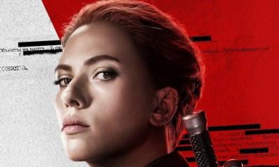 Hydra aparece en los pósters de 'Black Widow'