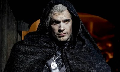 Iniciaron las grabaciones de la segunda temporada de 'The Witcher'