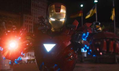 James Gunn afirmó que Iron Man no regresará al MCU