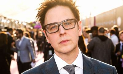 James Gunn dirigirá la serie 'Martian Chronicles'