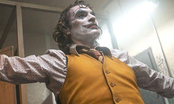 Joker aparecería en The Batman