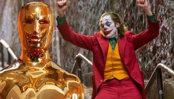 'Joker' derrota a John Williams Oscar 2020