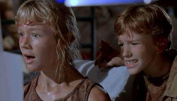 Joseph Mazzello regresará en 'Jurassic World 3'