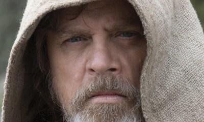 Línea de tiempo oficial de Star Wars