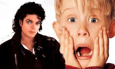 Macaulay Culkin habló sobre Michael Jackson
