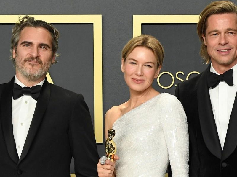 No pagan a actores por ganar un Oscar