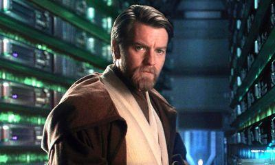 Nombre previo de la serie de Obi-Wan Kenobi