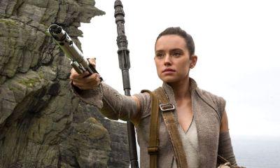 Nueva entrega de Star Wars llegará en el año 2022