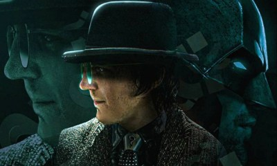 Nueva foto de 'The Batman' revelaría detalles de The Riddler