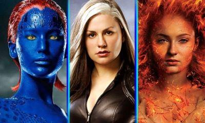 Rogue sería la villana de 'Captain Marvel 2'
