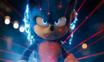 'Sonic' sigue en primer lugar en taquillas