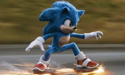 Escena post créditos de 'Sonic the Hedgehog'