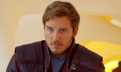 Spider- Man es el Avenger favorito del hermano de Chris Pratt