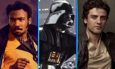 Spin-off de Lando Calrissian