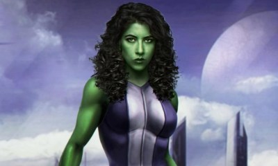 Stephanie Beatriz no será She-Hulk
