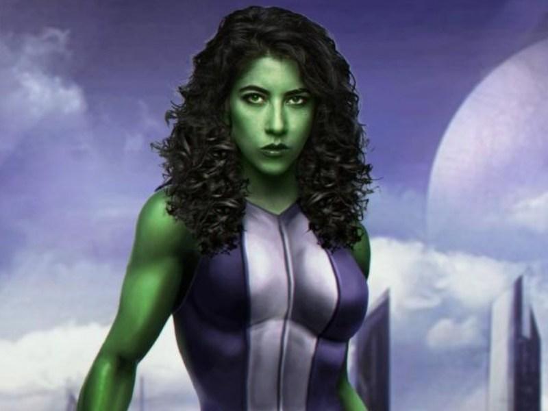 Stephanie Beatriz no será She-Hulk
