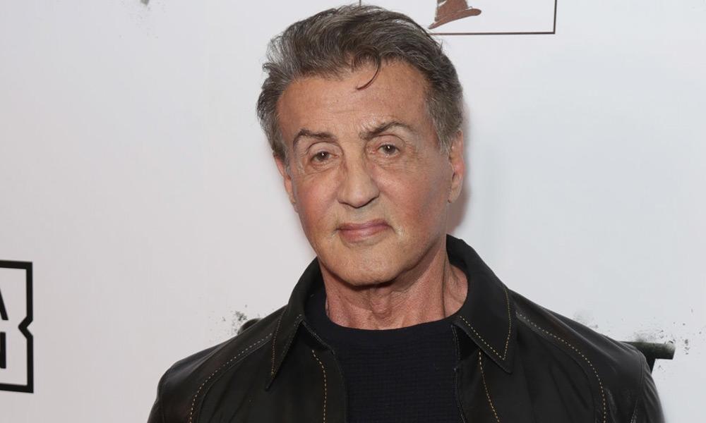 Sylvester Stallone habló sobre 'Samaritan'