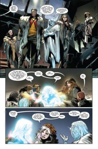 Una nueva generación de mutantes viene en camino y serán hijos de los originales captain-marvel-key-art-2-329x500