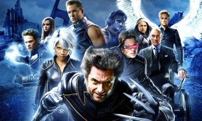 debut de los X-Men en el MCU