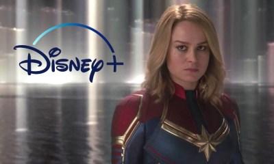'Ms Marvel' y 'WandaVision' se relacionarían con 'Captain Marvel 2'