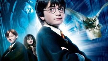 Liam Aiken iba a ser Harry Potter