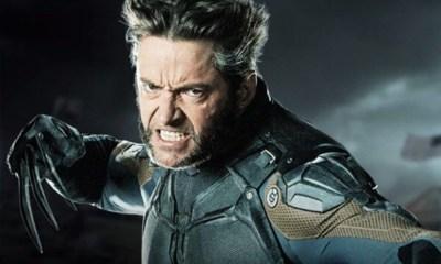 Charlie Hunnam es Wolverine