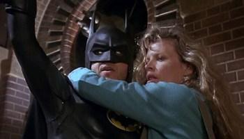 origen del lanzador de ganchos de Batman