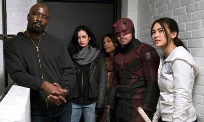 Elektra podría llegar al MCU
