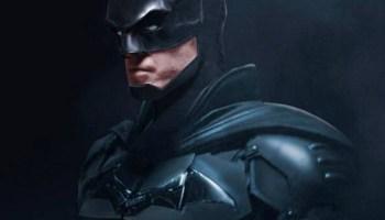 Traje de 'The Batman' está inspirado en juegos de Arkham