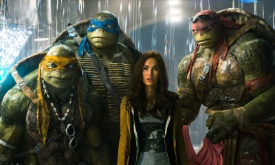 Reboot de Teenage Mutant Ninja Turtles sería más oscuro