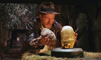 Steven Spielberg no dirigirá 'Indiana Jones 5'