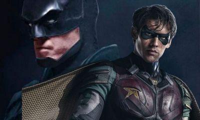 no habrá Robin en 'The Batman'