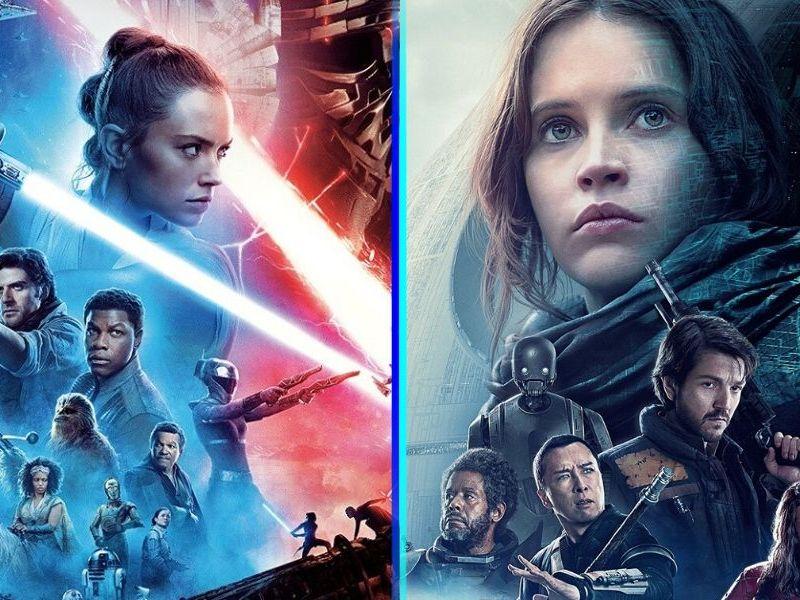 nuevo record de 'The Rise of Skywalker'