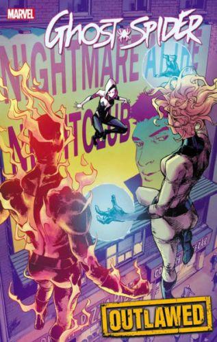 ¿Quieren que sea una Avenger? Un equipo de Marvel quiere reclutar a Spider-Gwen spider-gwen-quiere-ser-reclutada-por-fantastic-four-317x500