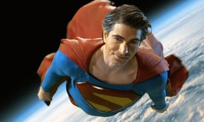 Brandon Routh quería hacer una secuela de Superman