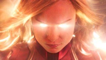 Captain Marvel sería la villana de 'Avengers 5'